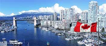 eTA Visum Kanada Info finanzielle Mittel